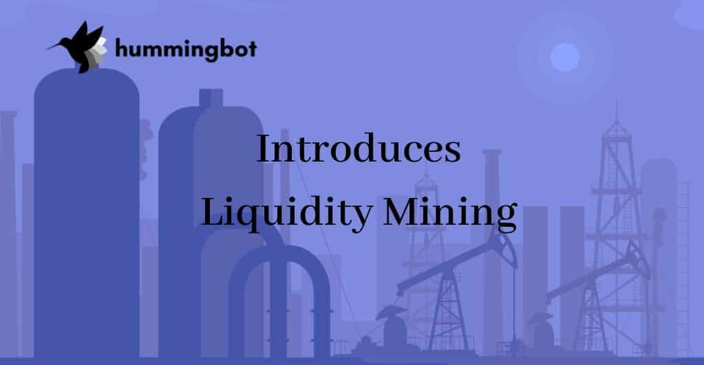 First Liquidity Mining Campaigns